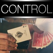 Control Magic DVD