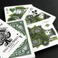 Tally-Ho Emerald White Edition