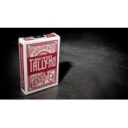 Tally-Ho Titanium