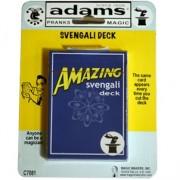 SS Adams Svengali Deck