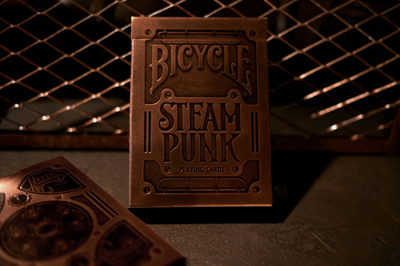 Bicycle Steampunk Image 1