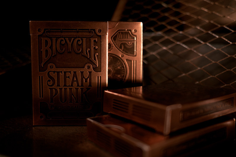 Bicycle Steampunk Image 8